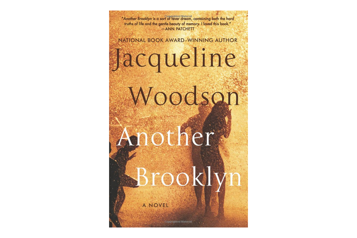 Another Brooklyn by Jacquelyn Woodson