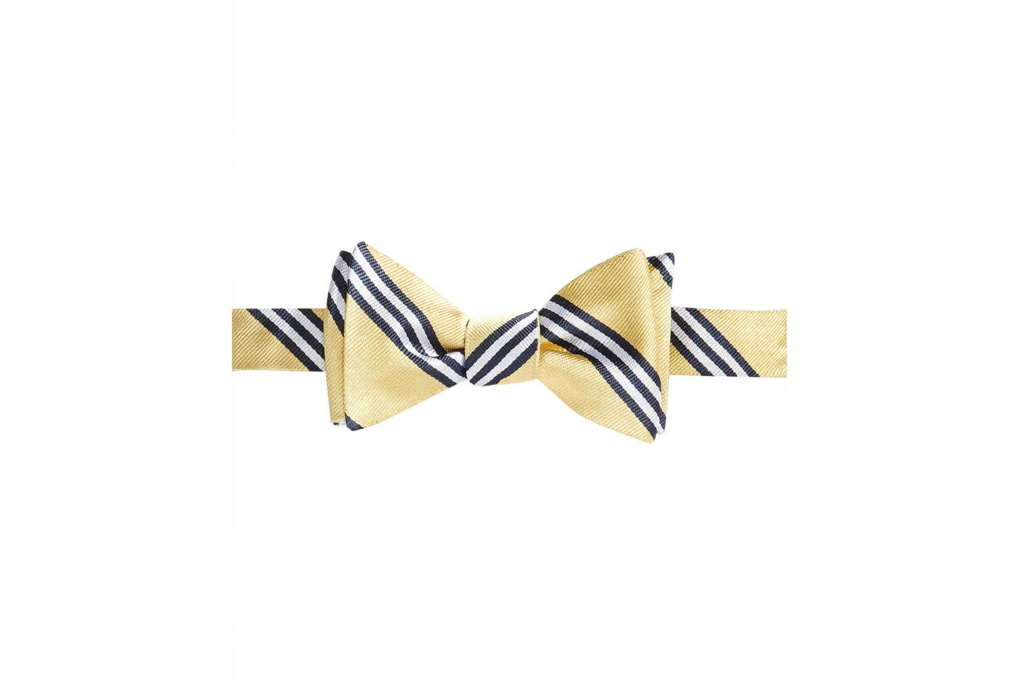 Kentucky Derby Bow Tie Brooks Brothers Repp BB Bow Tie