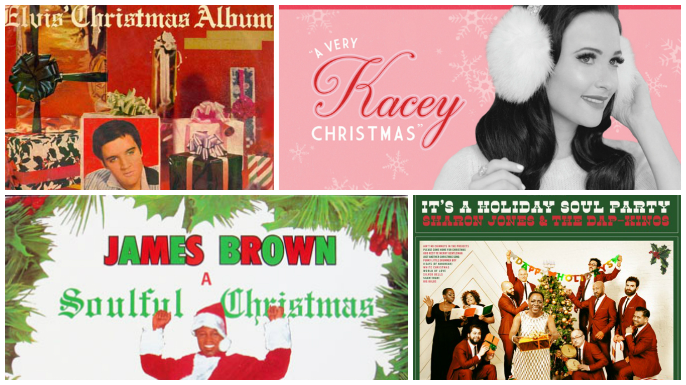 50 best christmas songs a christmas songs list youll love southern living - Best Selling Christmas Albums