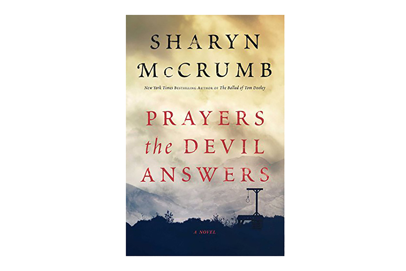Prayers the Devil Answers by Sharyn McCrumb