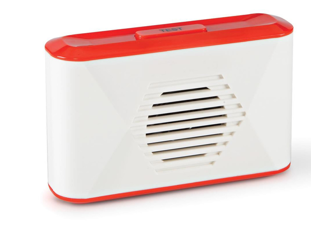 The Cordless Ultrasonic Rodent Repeller