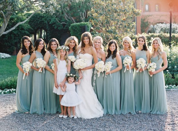 Bridesmaid Dress Trends For 2019