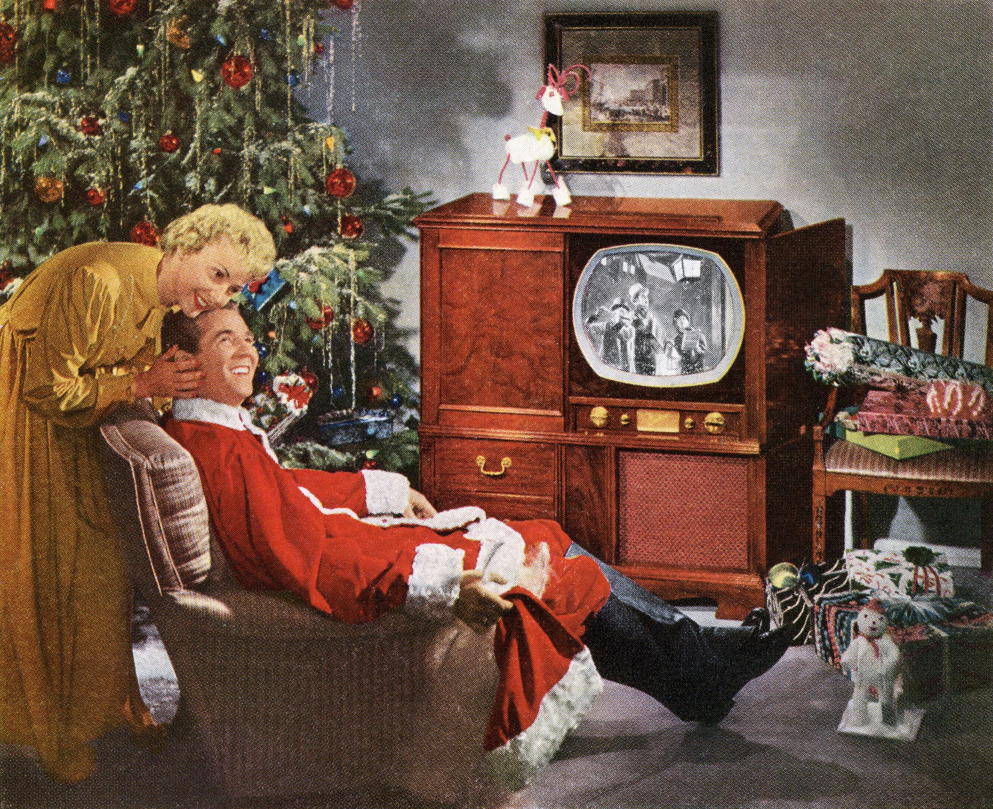 The 5 Best Christmas Episodes to Watch on Netflix - Southern Living
