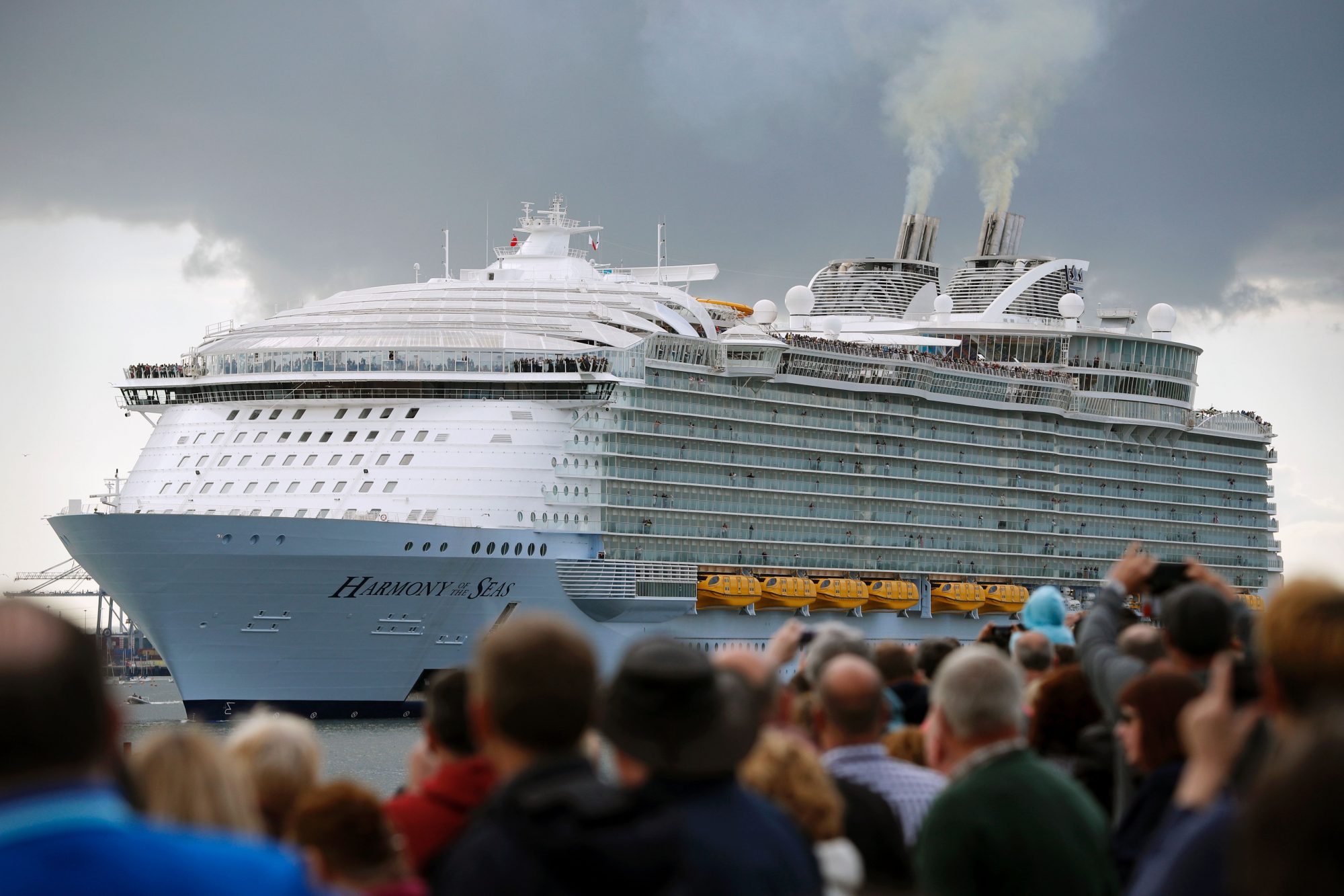 Royal Caribbean Will Pay You to Cruise the World and Take Instagrams