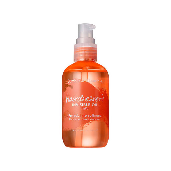 Bumble and Bumble Hairdressers' Invisible Oil