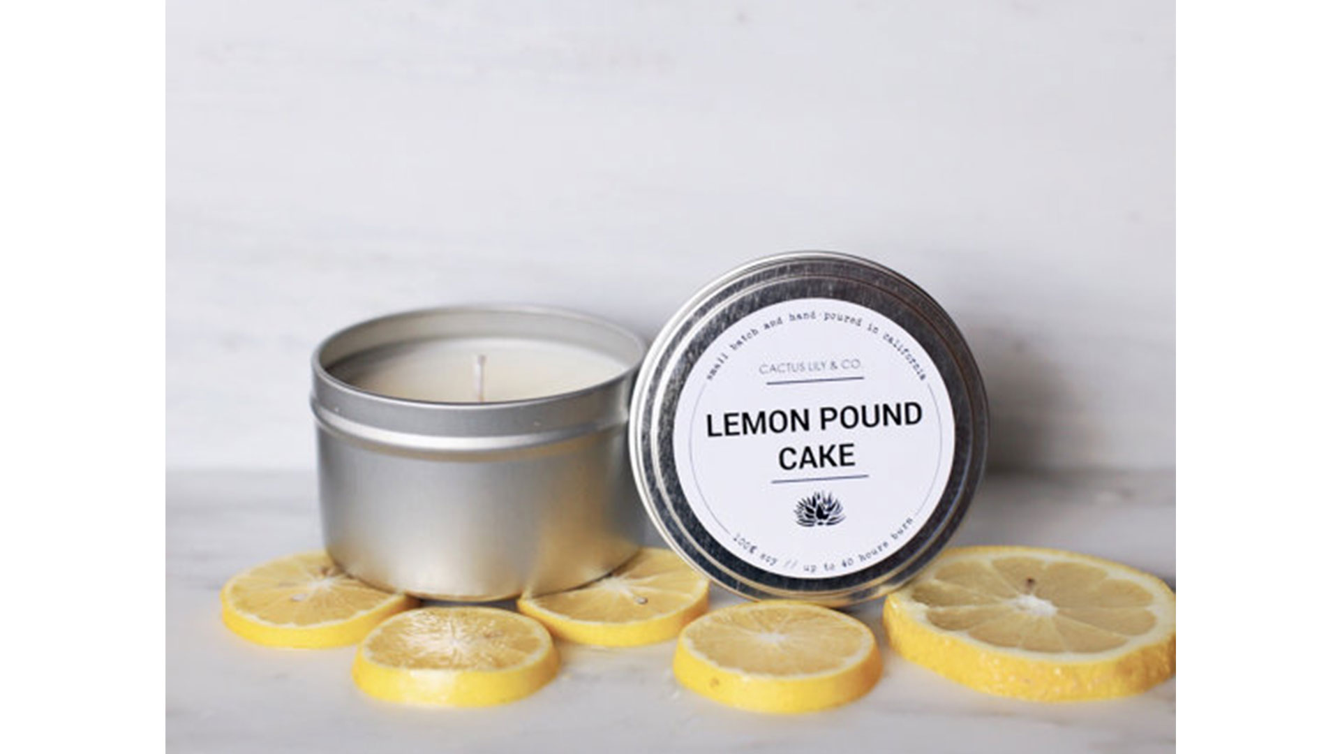 Candles That Smell Good Enough To Eat Southern Living