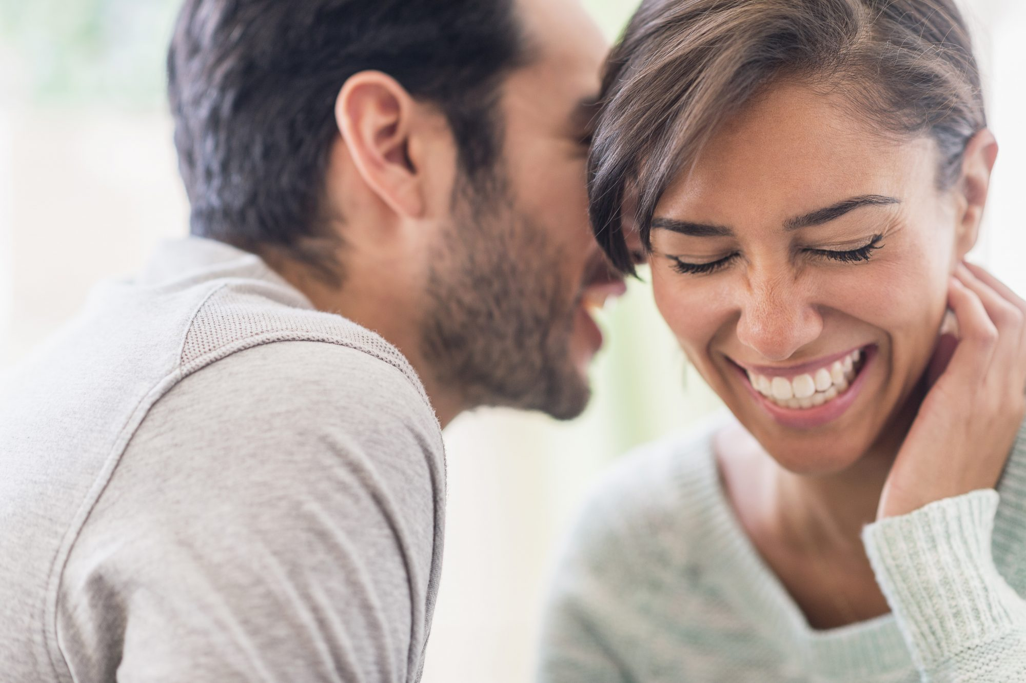 Why men leave, or how to become special for him
