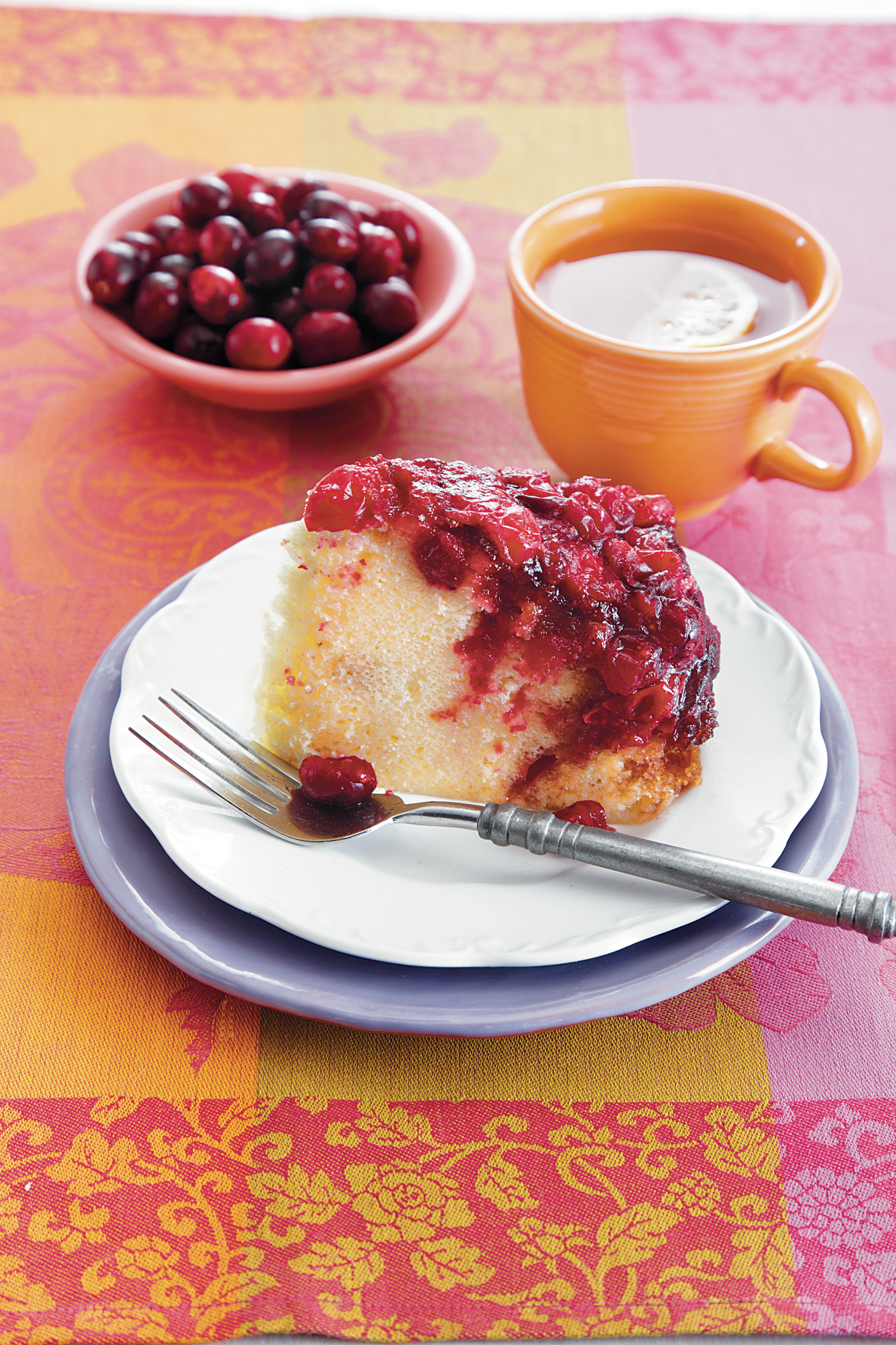 Tips For Making The Best Cranberry Cake Recipes Southern
