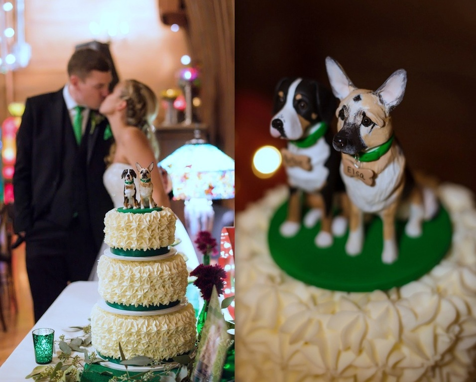 15 adorable ways to include your dog in your wedding southern living