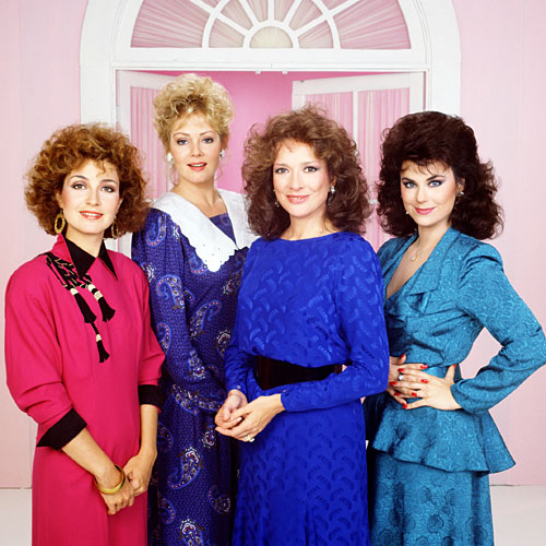 Why The Sugarbaker Sisters Made Monday Nights So Memorable