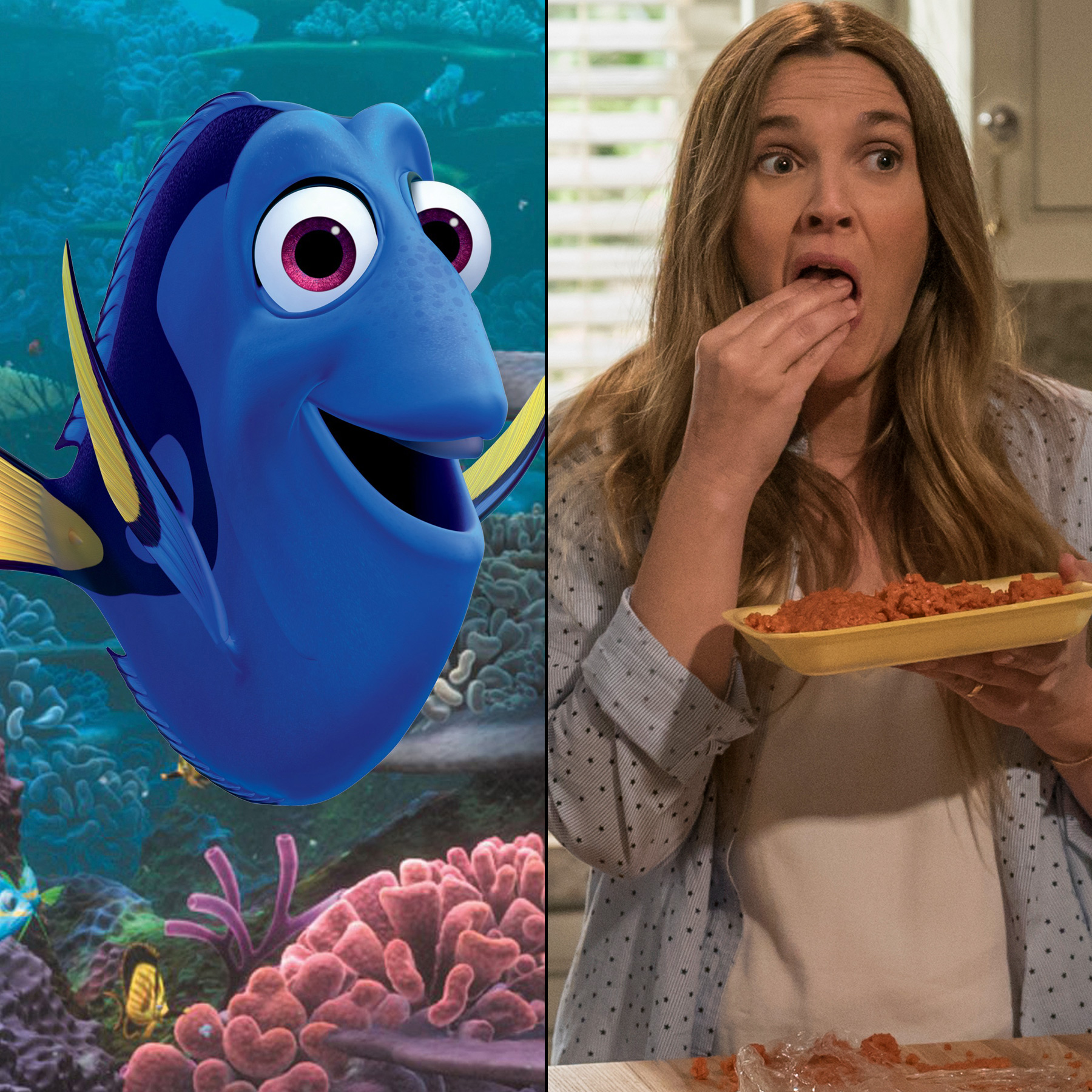 What's new on Netflix in February: 'Finding Dory' and 'Santa Clarita Diet'