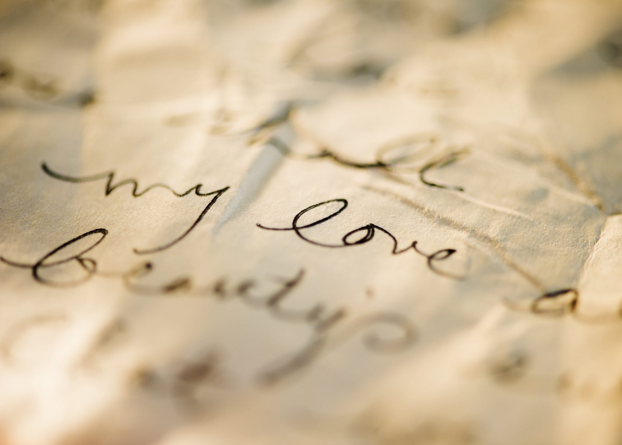 120 romantic love messages for him her southern living love letter mitanshu Choice Image