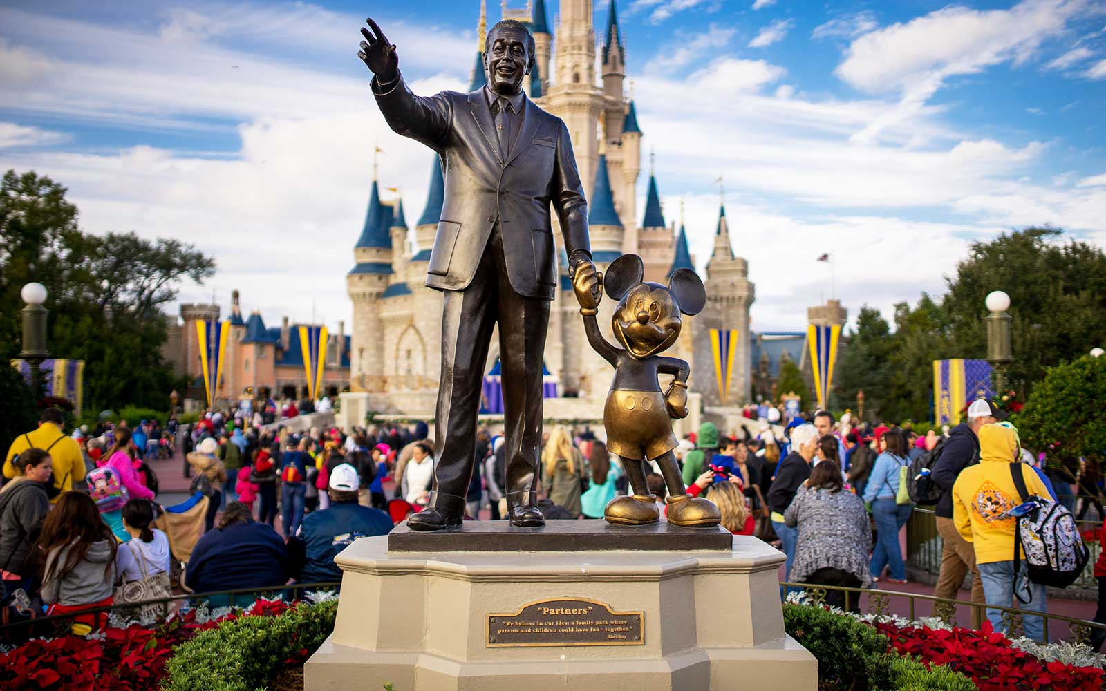 Disney's Update to the Magic Kingdom Schedule Could Completely Change Your Visit