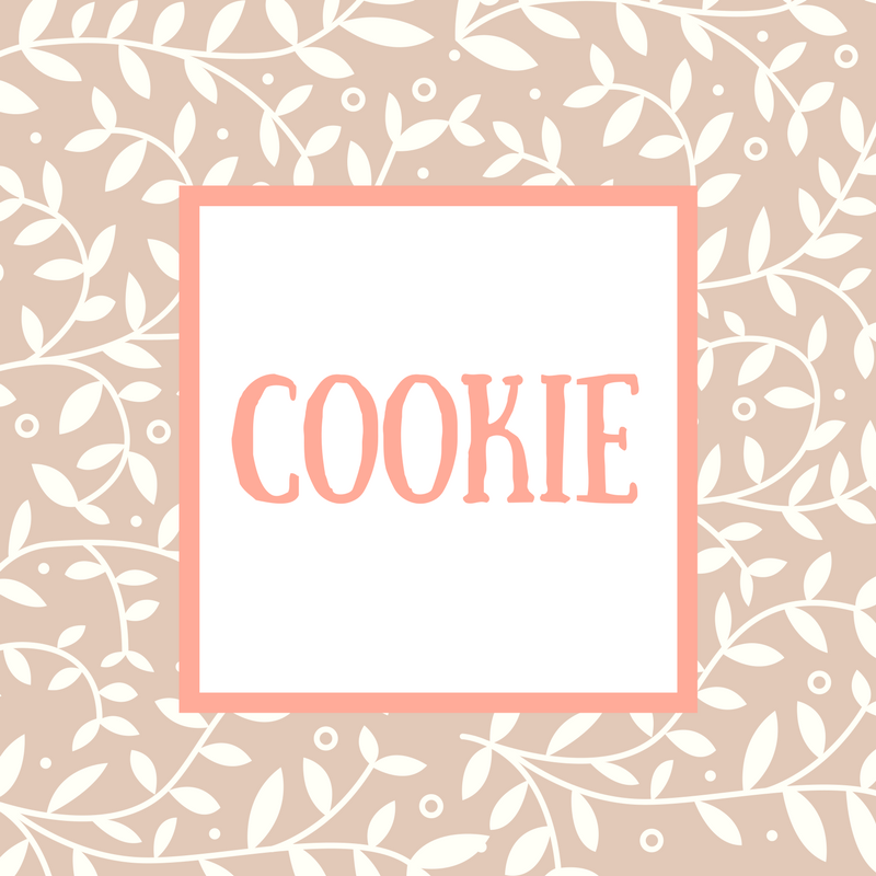 Mother-in-Law Name: Cookie