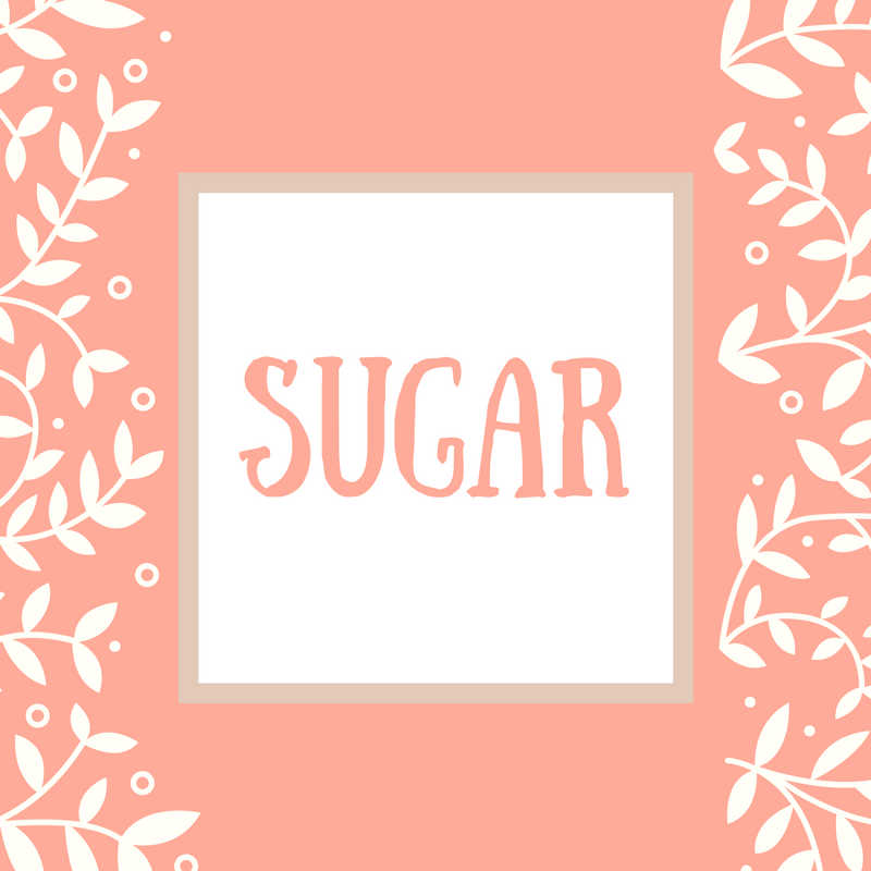 Mother-in-Law Name: Sugar