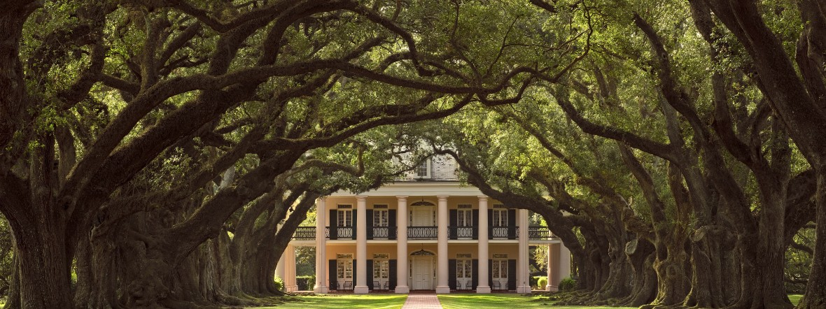 Vacherie Louisiana Oak Alley Plantation