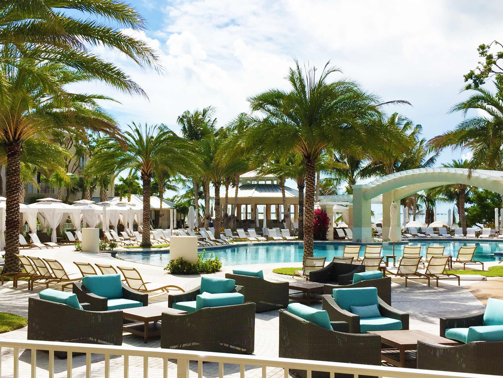 Playa Largo Resort and Spa in Key Largo, Florida