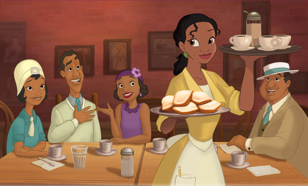 10 Reasons Princess Tiana Is As Southern As They Come  Southern