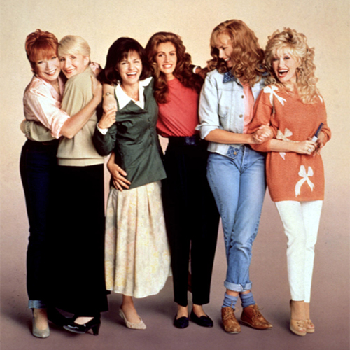 Steel Magnolias Cast