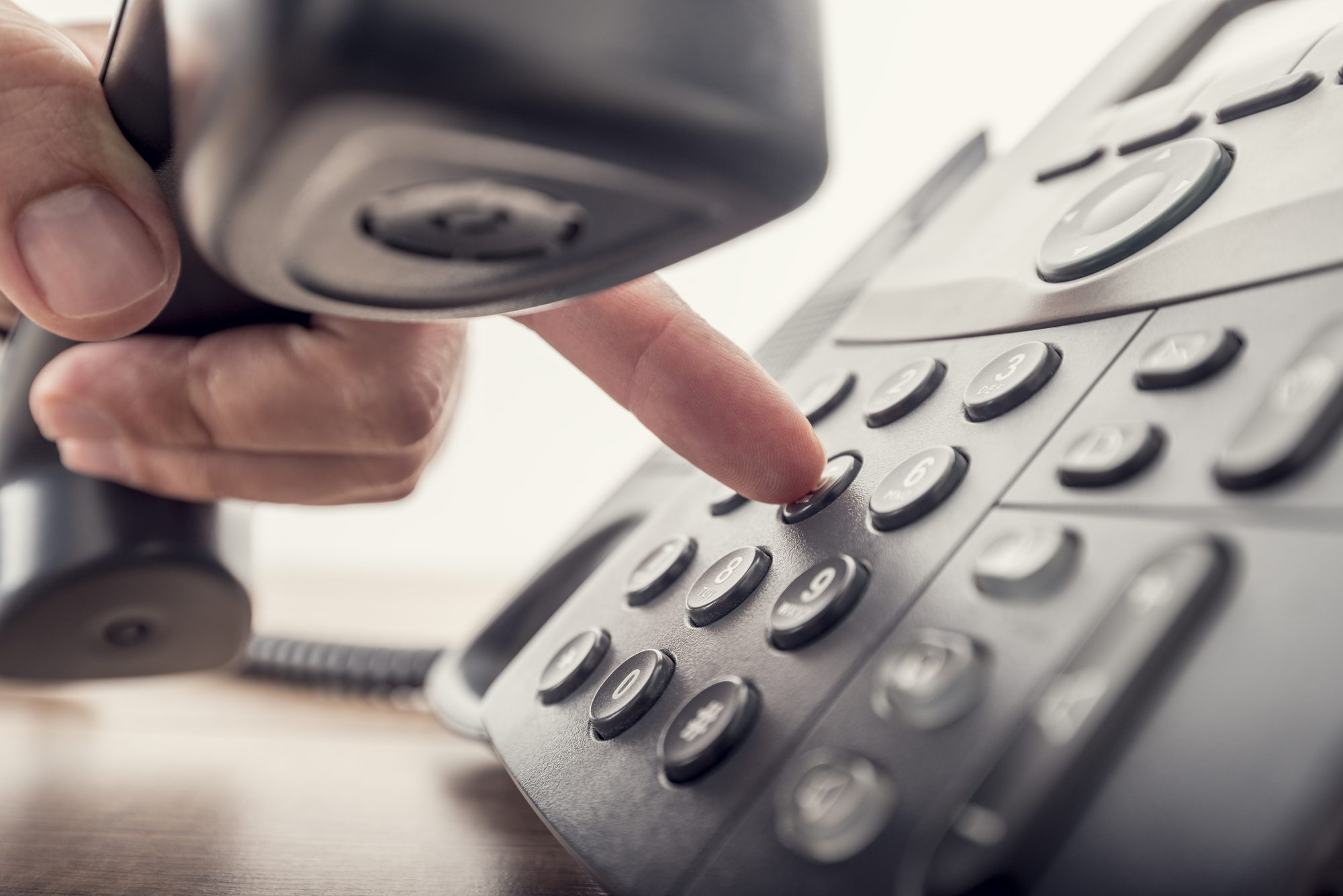 Police warn of can you hear me phone scam for Southern living phone number