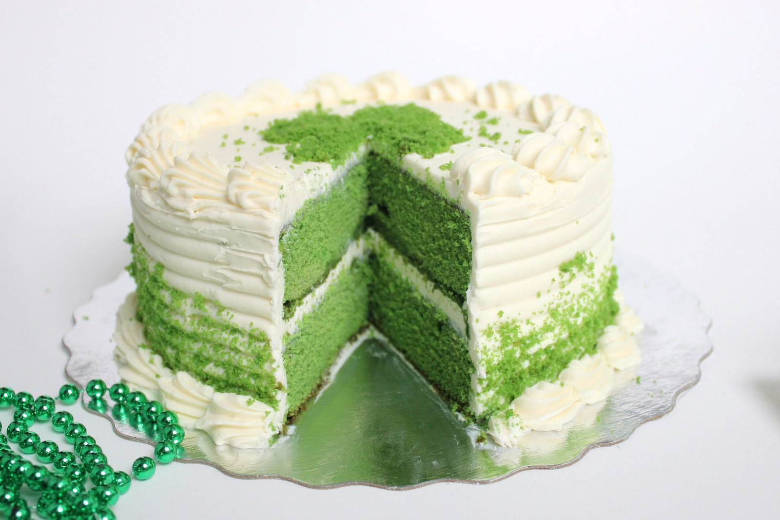 green velvet cake why you should try a straw bale garden this season 4614