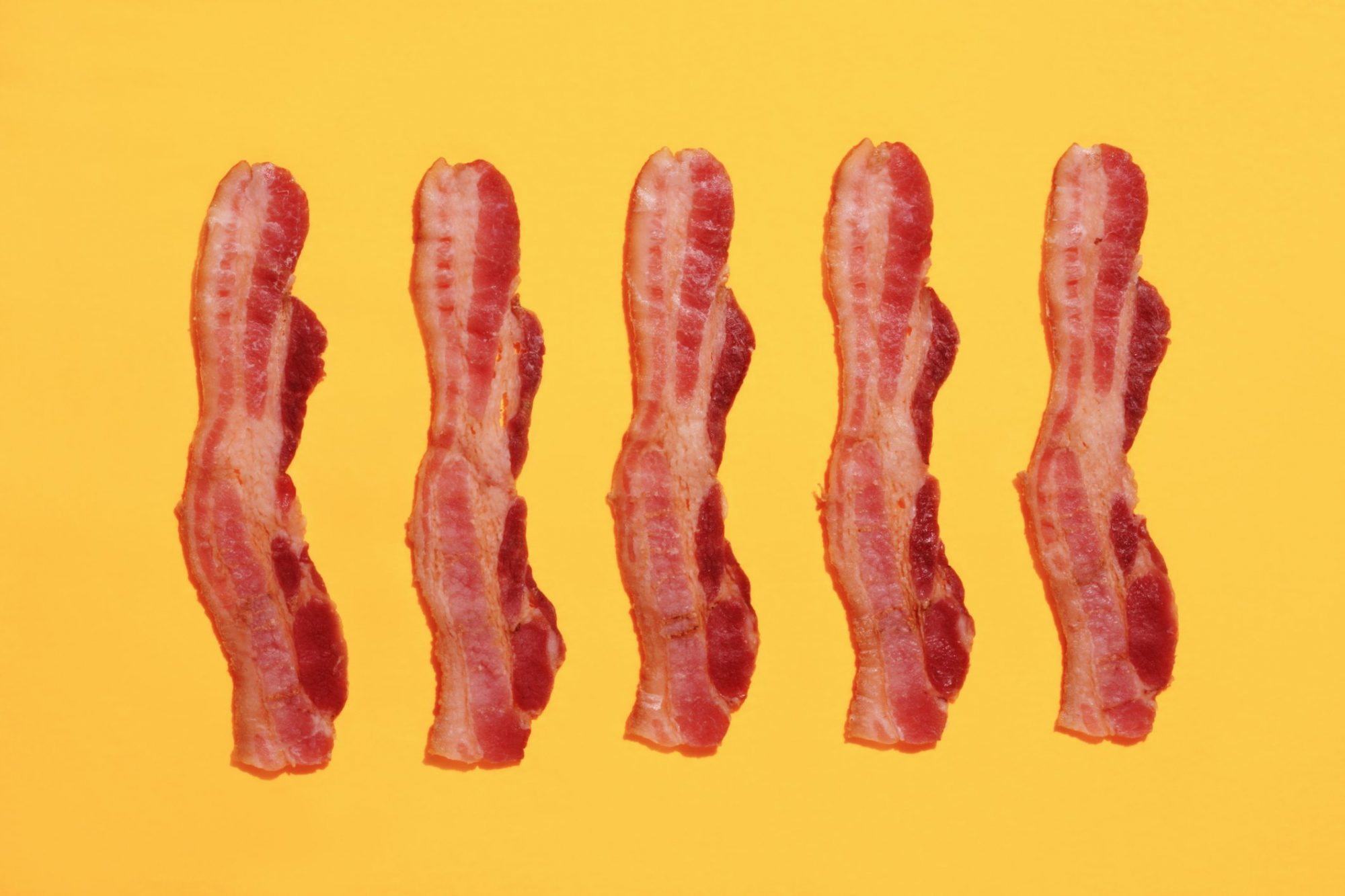 Don't Worry, America. We're Not Running Out of Bacon, Industry Experts Say