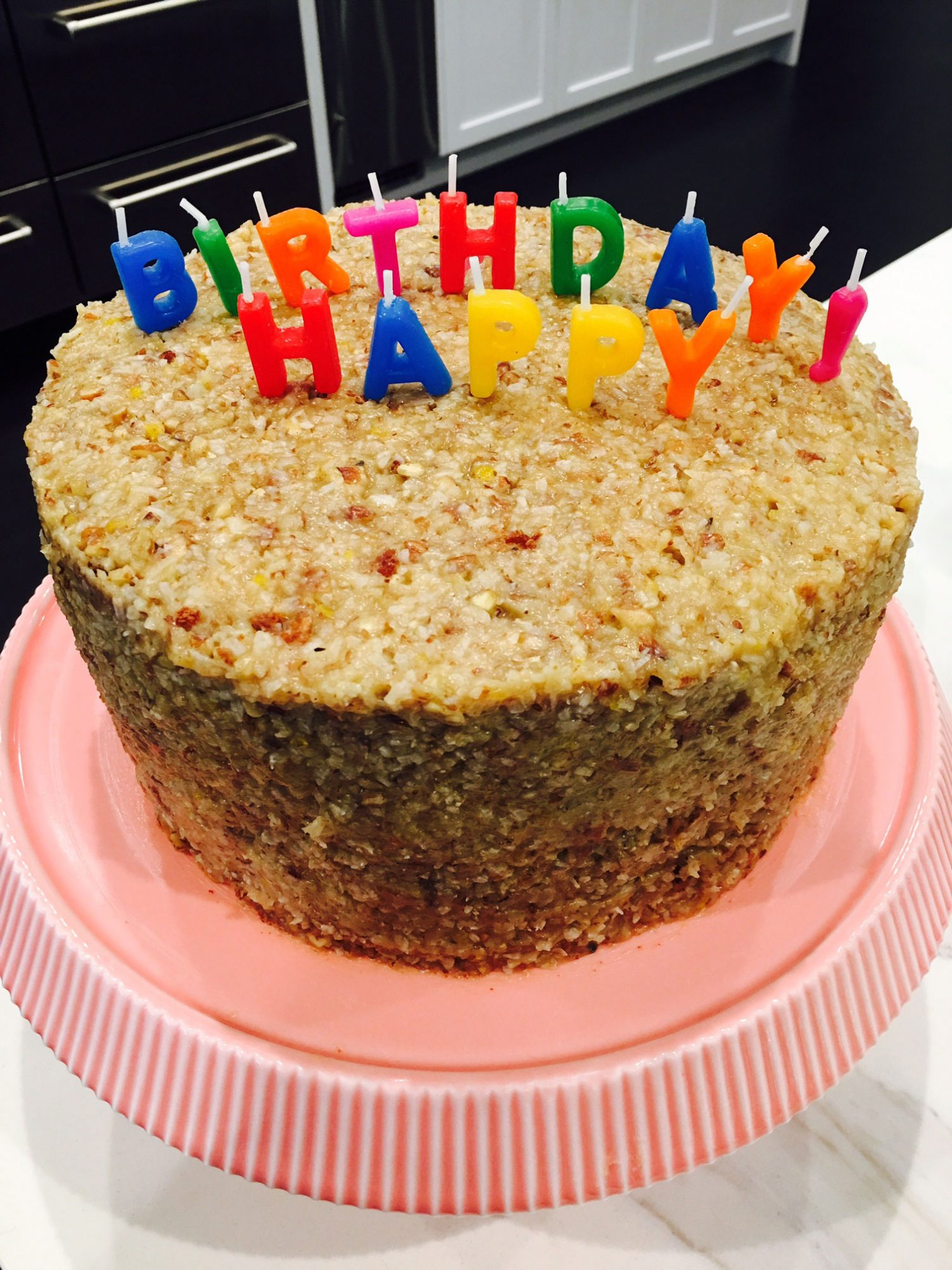 Garth Brooks Birthday Cake German Chocolate Cake