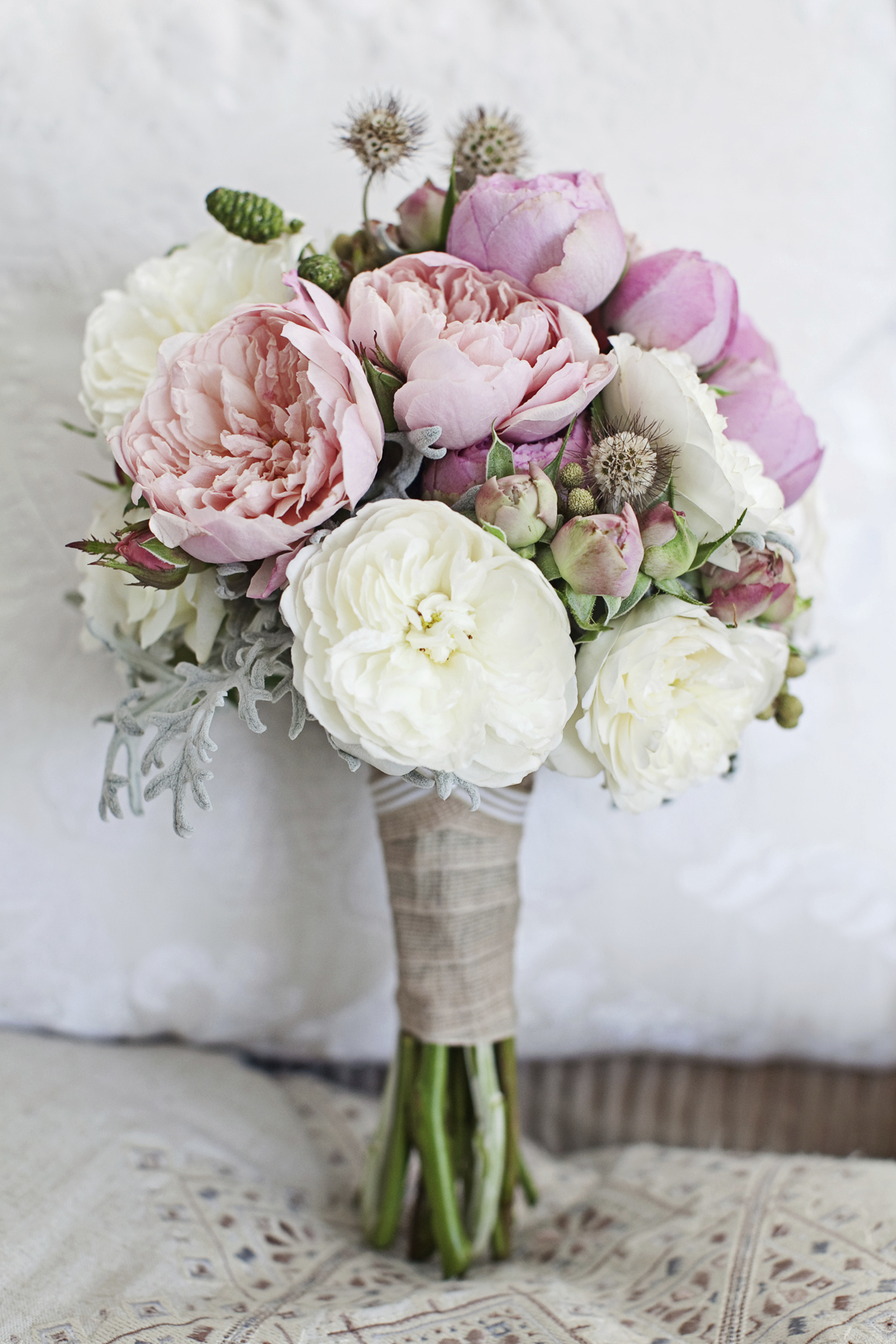 The Top Wedding Trends for 2017 Soft Petal Blooms