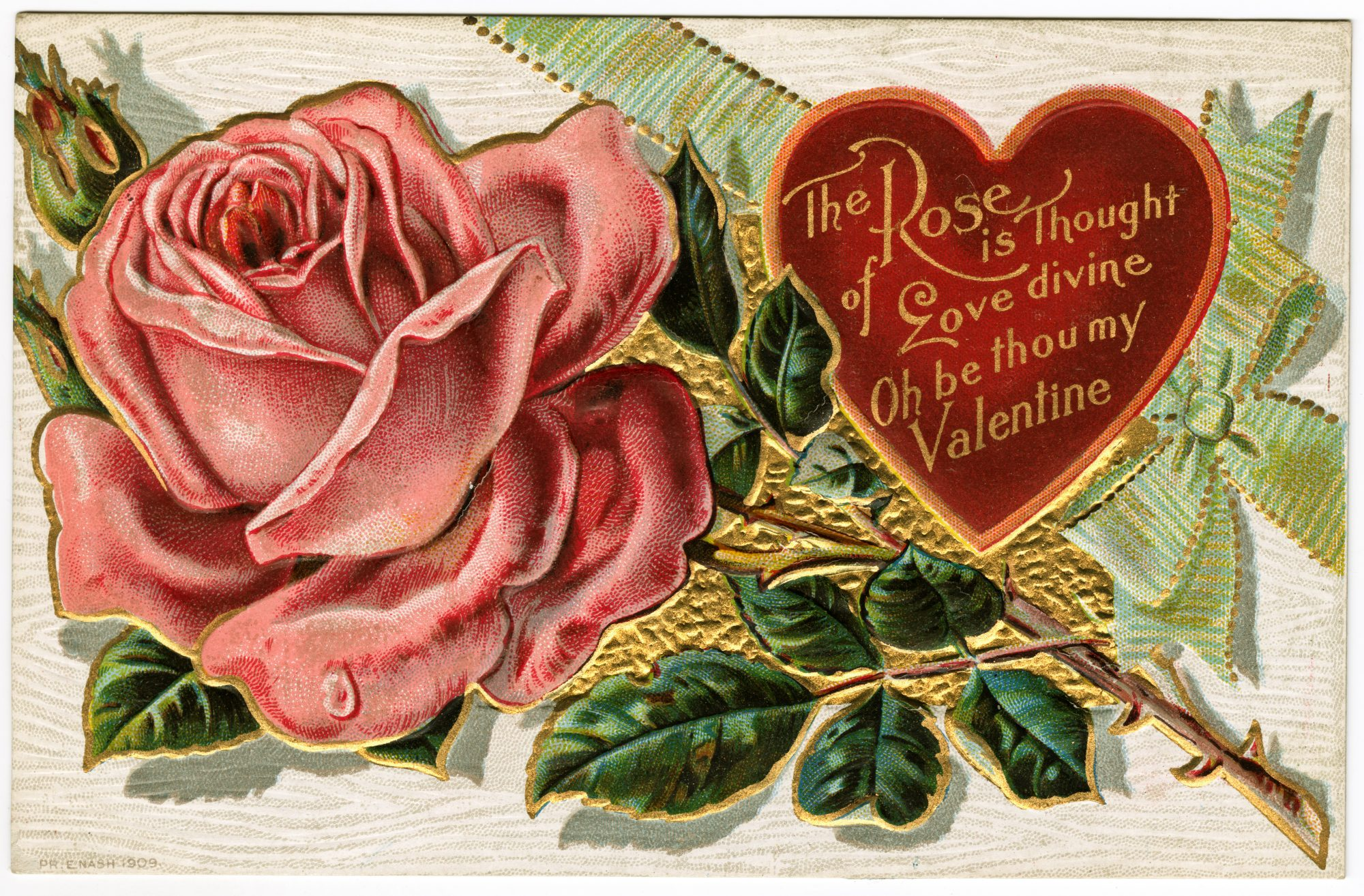5 OldFashioned Valentines Traditions That Need a Comeback and – Old Fashioned Valentine Cards