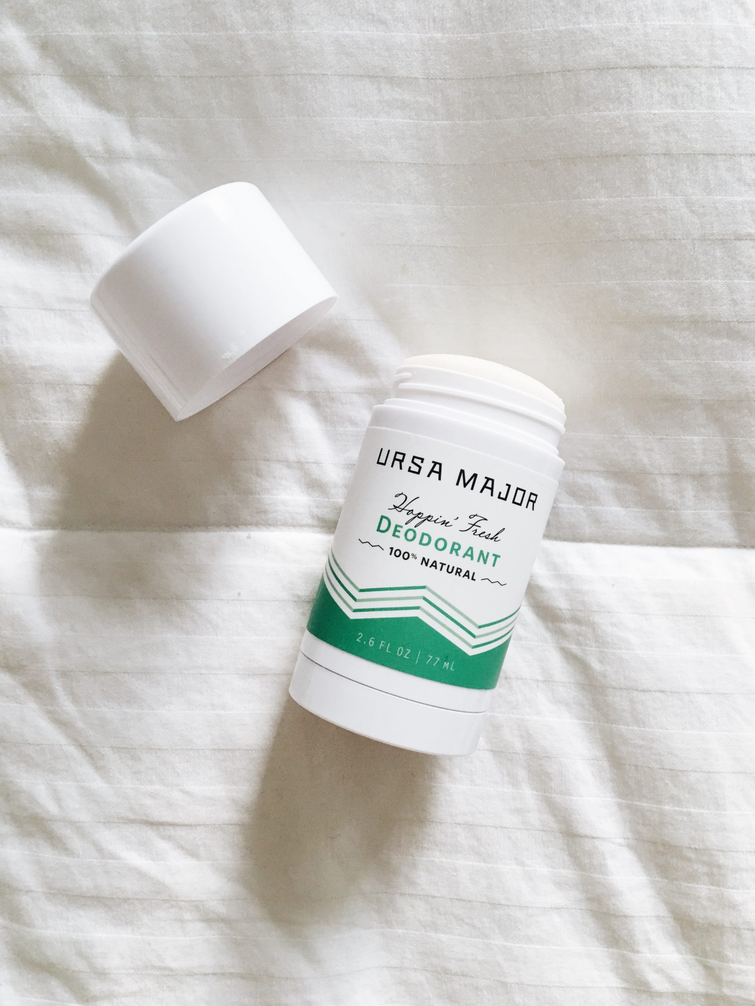 Natural Deodorant Ursa Major