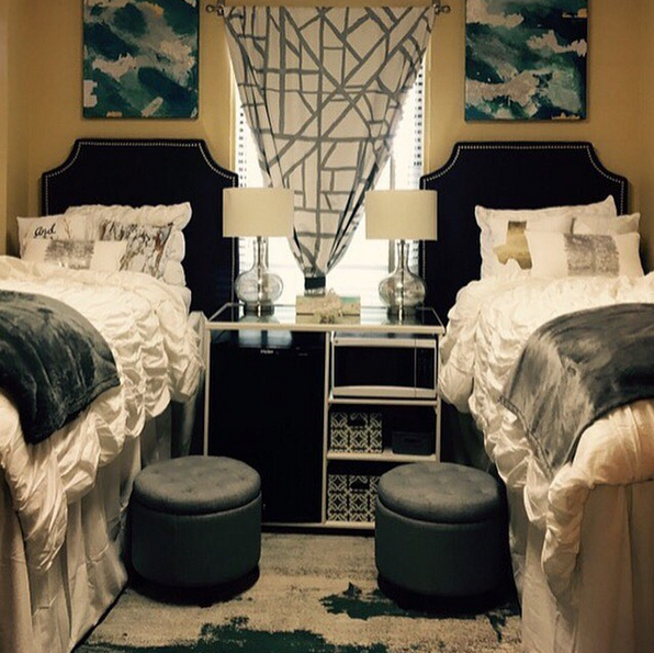 Our Favorite Southern Dorm Rooms on Pinterest - Southern Living