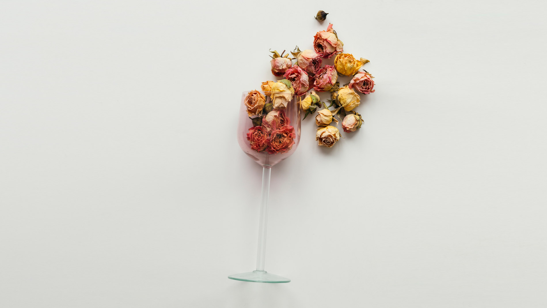 Are Some Wines More Romantic Than Others?