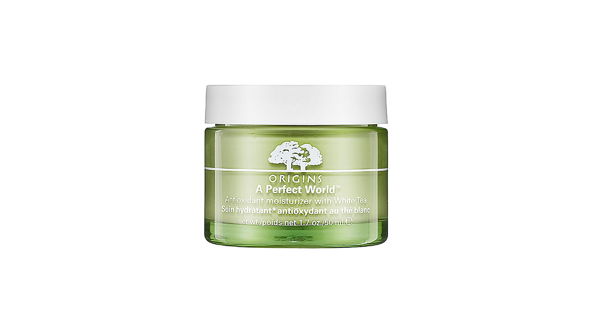 Origins Antioxidant Moisturizer with White Tea