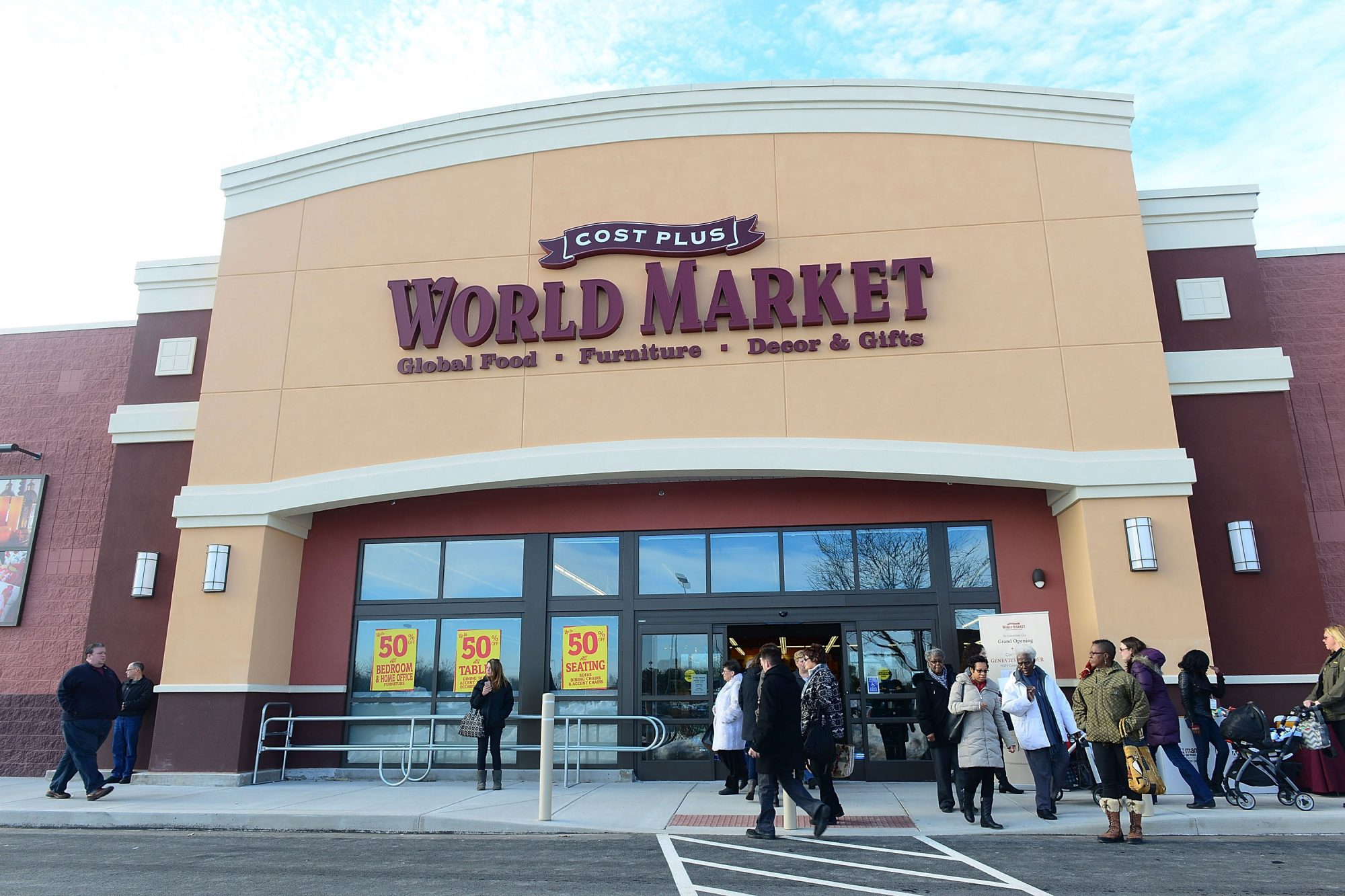 Southern Living Secrets Every Cost Plus World Market Shopper Needs to Know