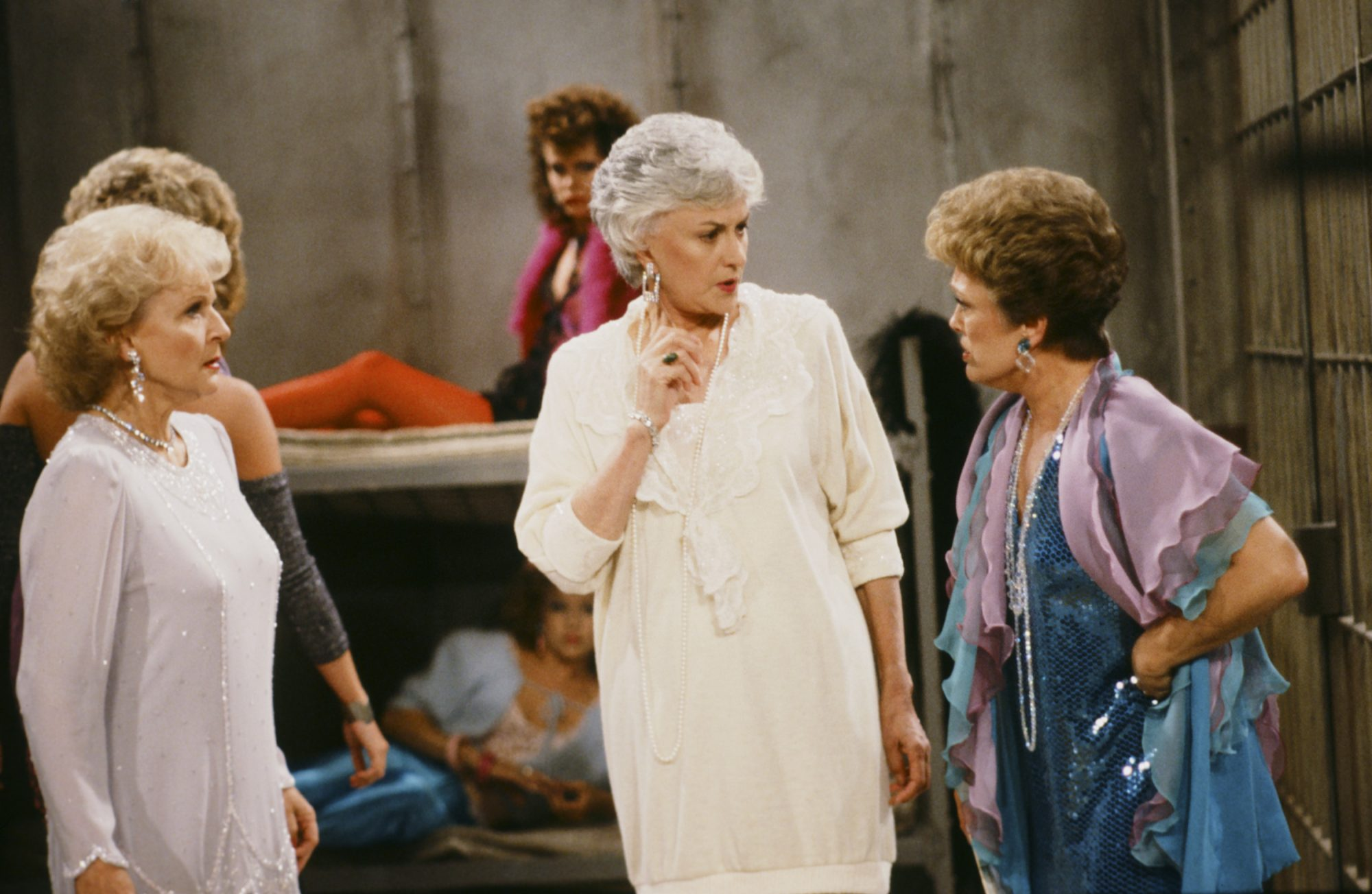 These Are The 10 Best Episodes Of Golden Girls Southern Living