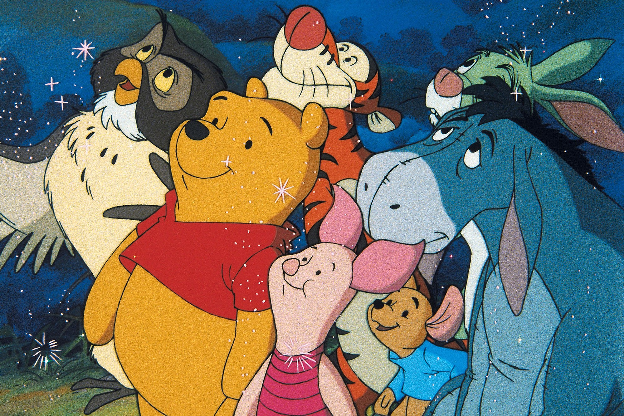 Winnie The Pooh Quotes About Life Best Quotes On Friendship From Winniethepooh  Southern Living