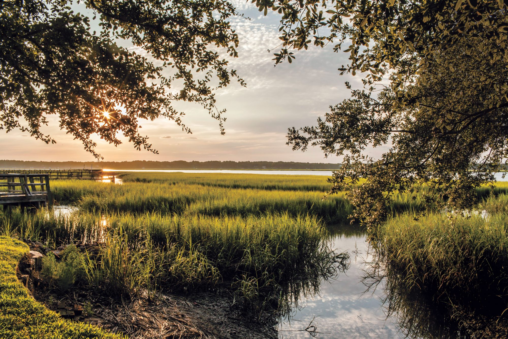 The South's Best Small Town 2017: Beaufort, South Carolina