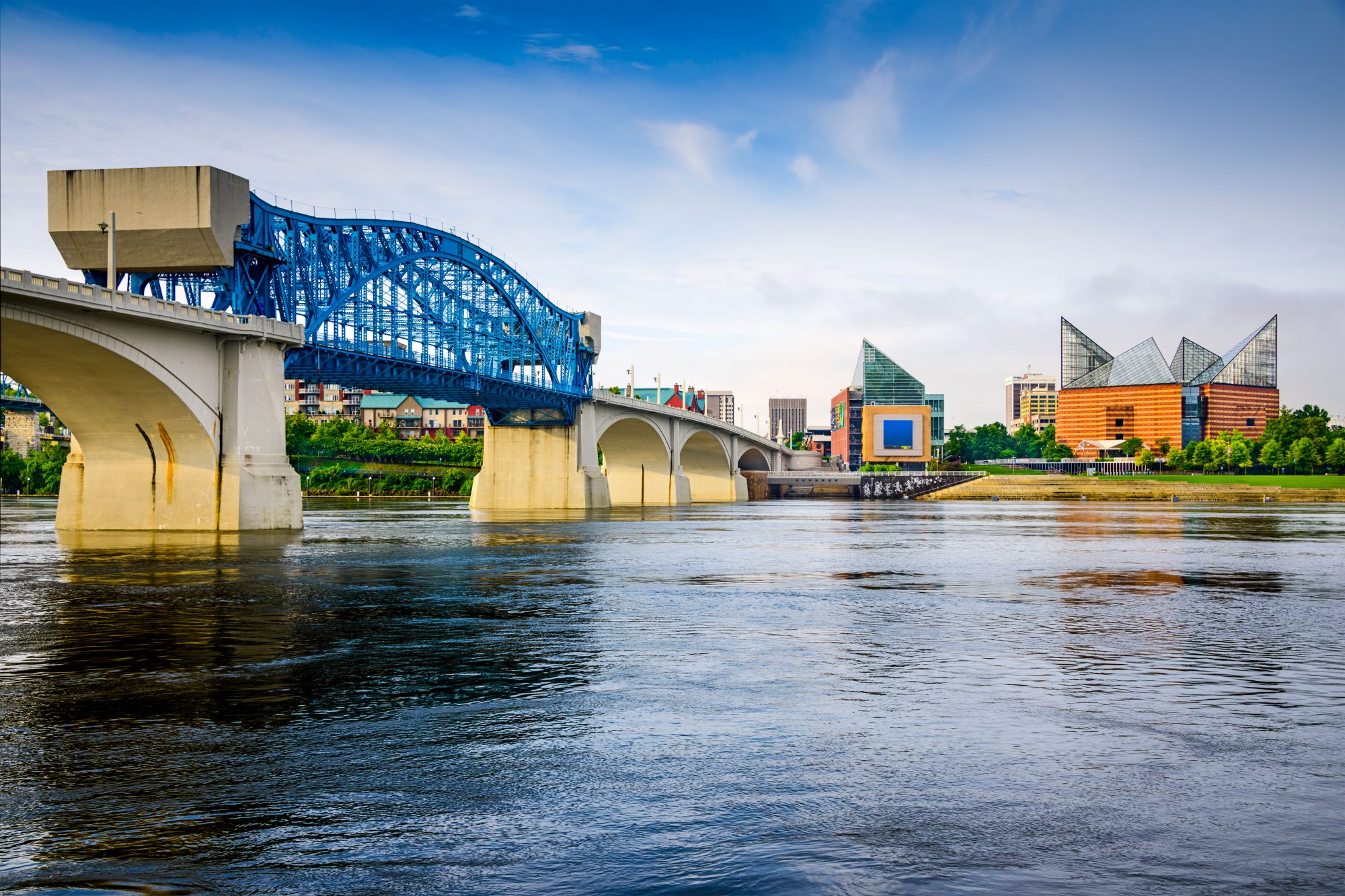 15 Things We Love About Chattanooga