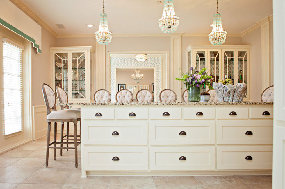 Over-the-Top Sorority Houses - Southern Living on