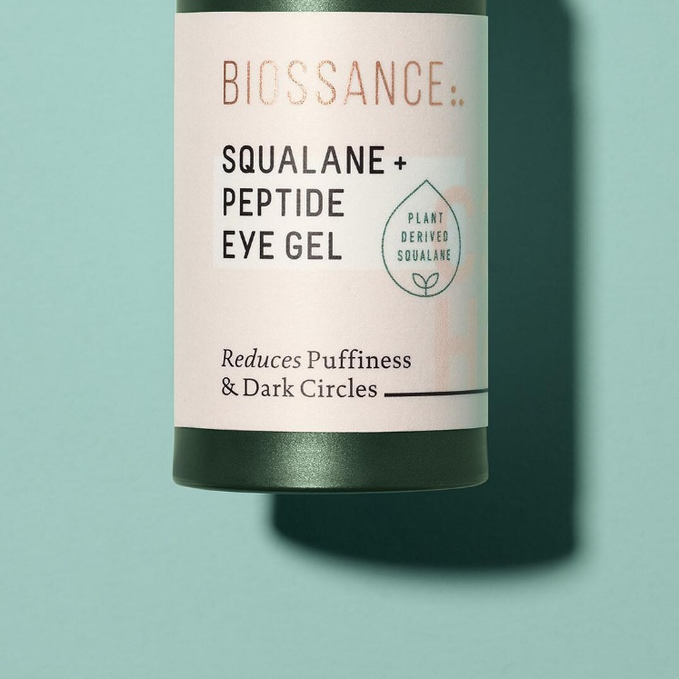 Biossance Eye Gel