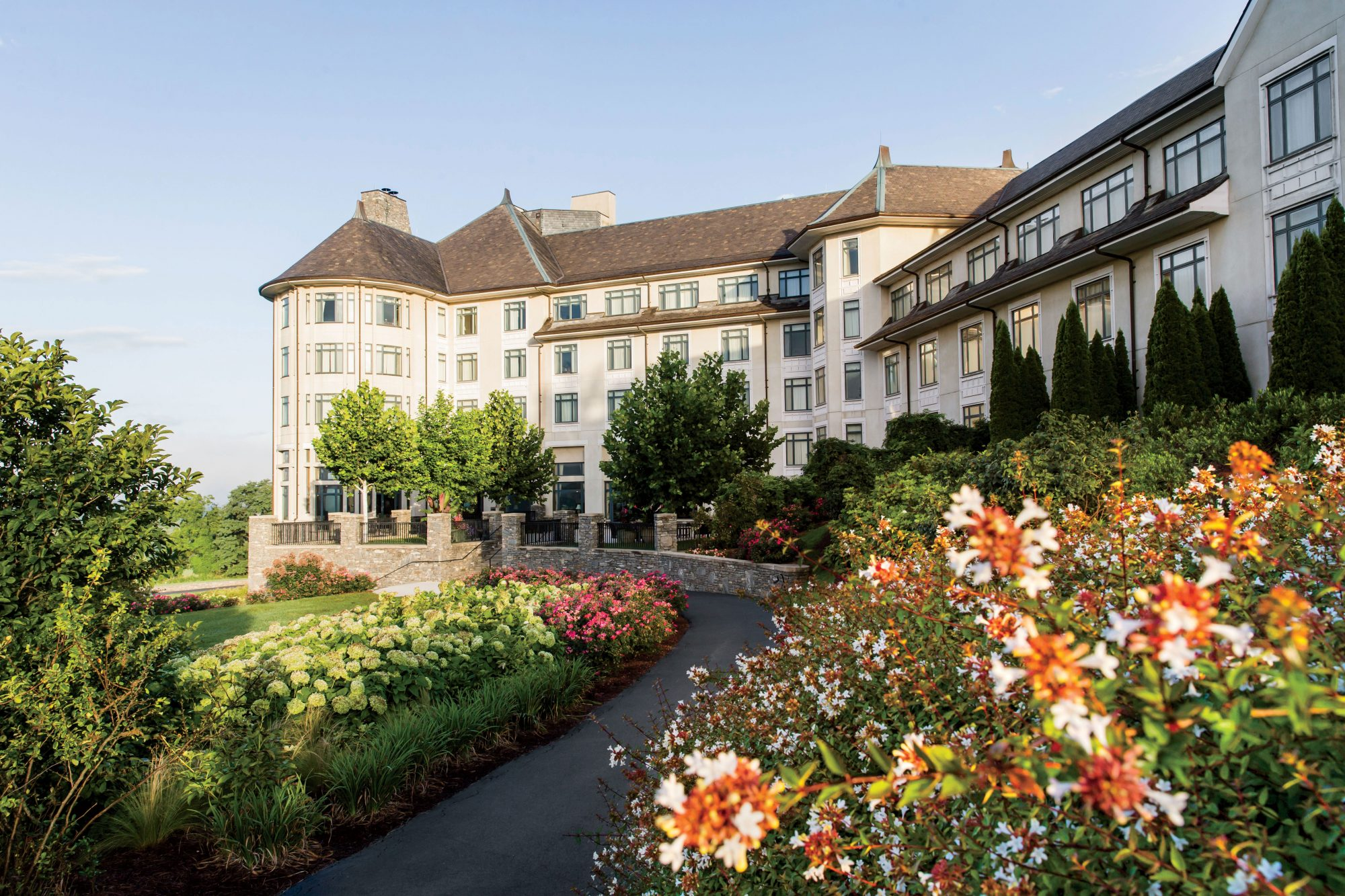 The South's Best Hotel 2017: The Inn on Biltmore Estate
