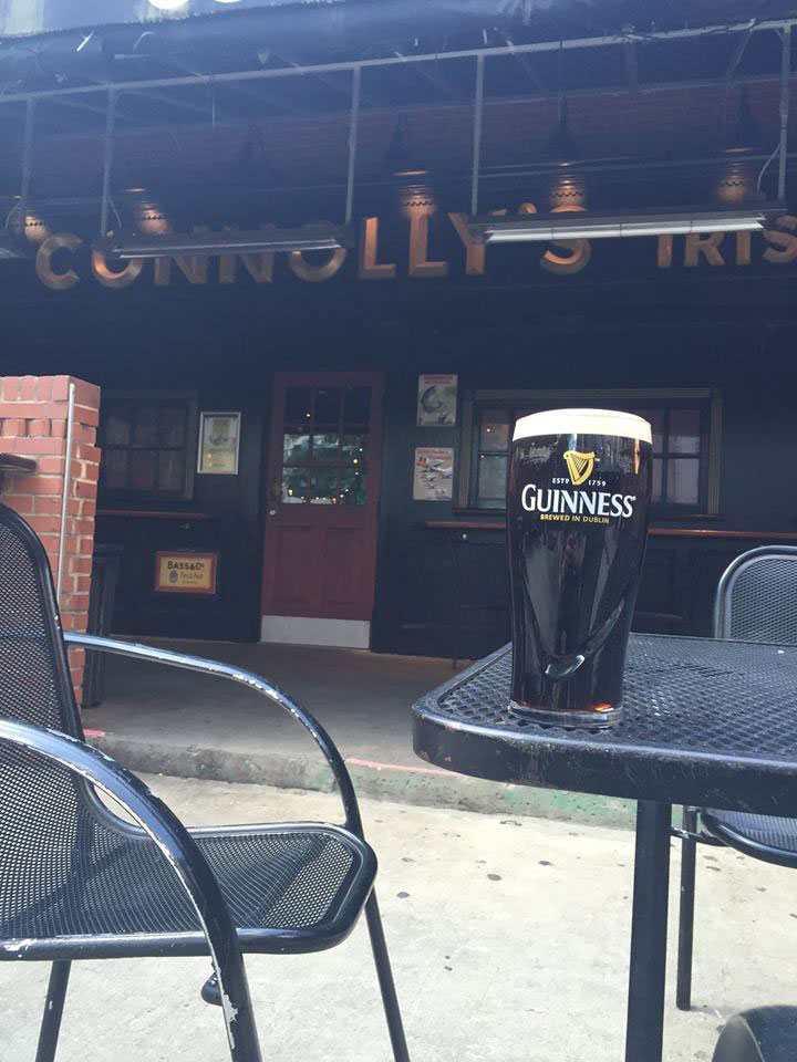 Connolly's on Fifth