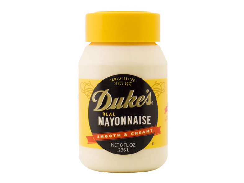 Duke's Mayonnaise
