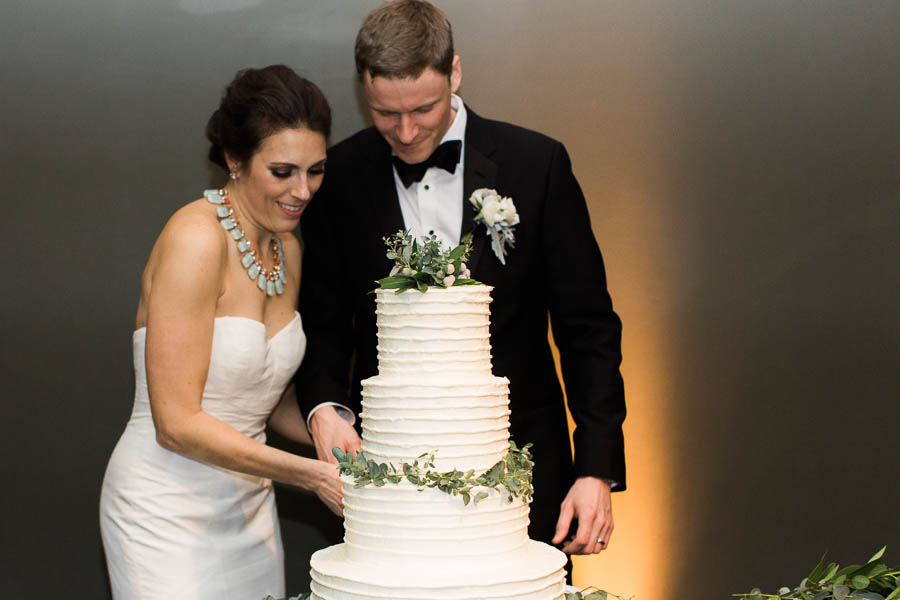 Why Guests Loved the Wedding
