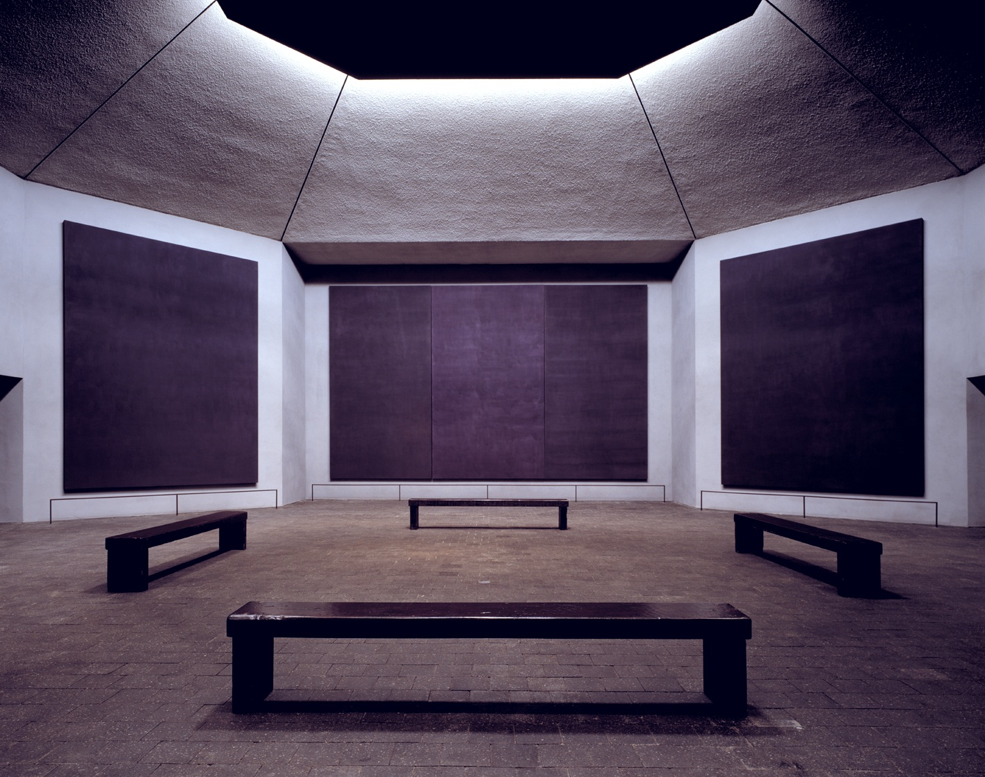 RX_1704_Souths Best Museums_Rothko Chapel