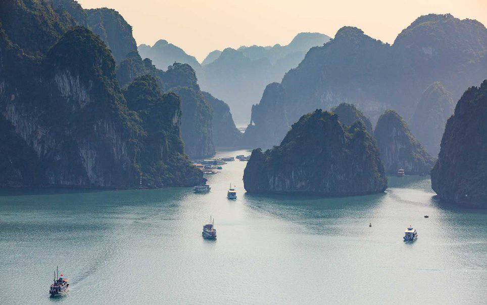 Southeast Asia River Cruise
