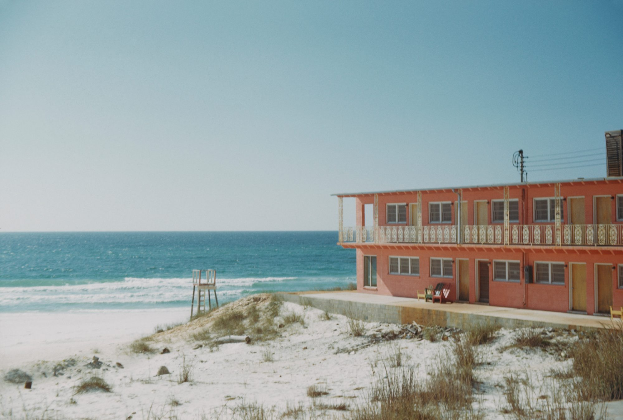 Panama City Beach Motel