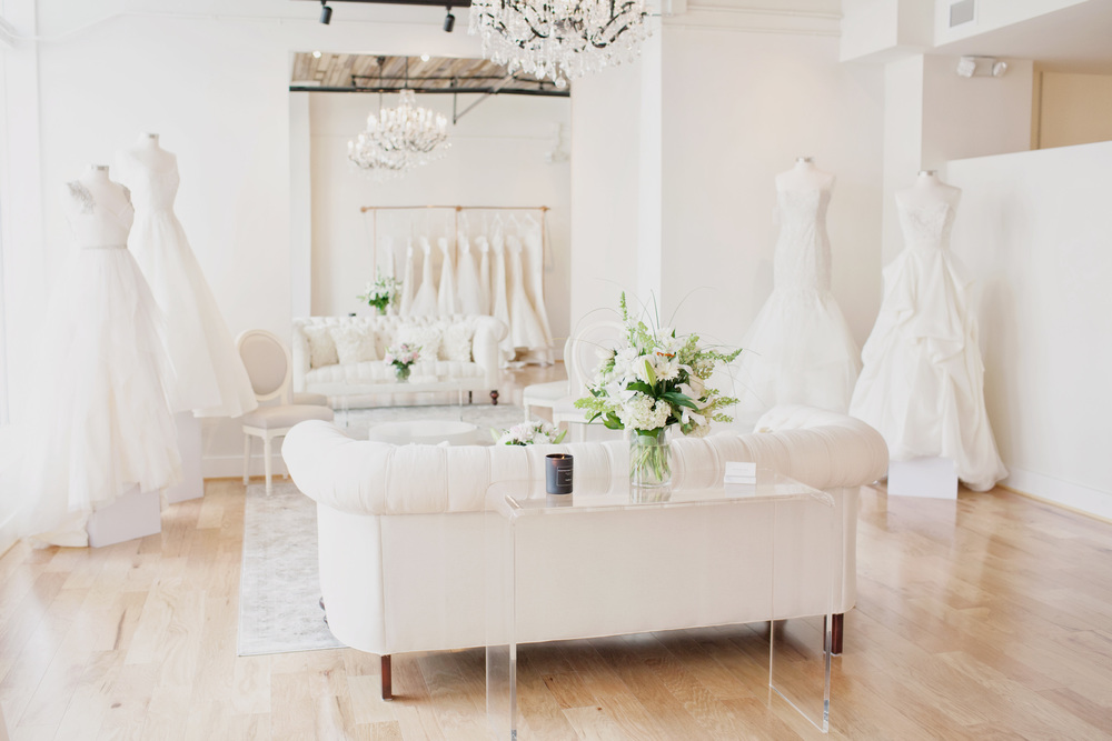 Virginia: Annalise Bridal Boutique