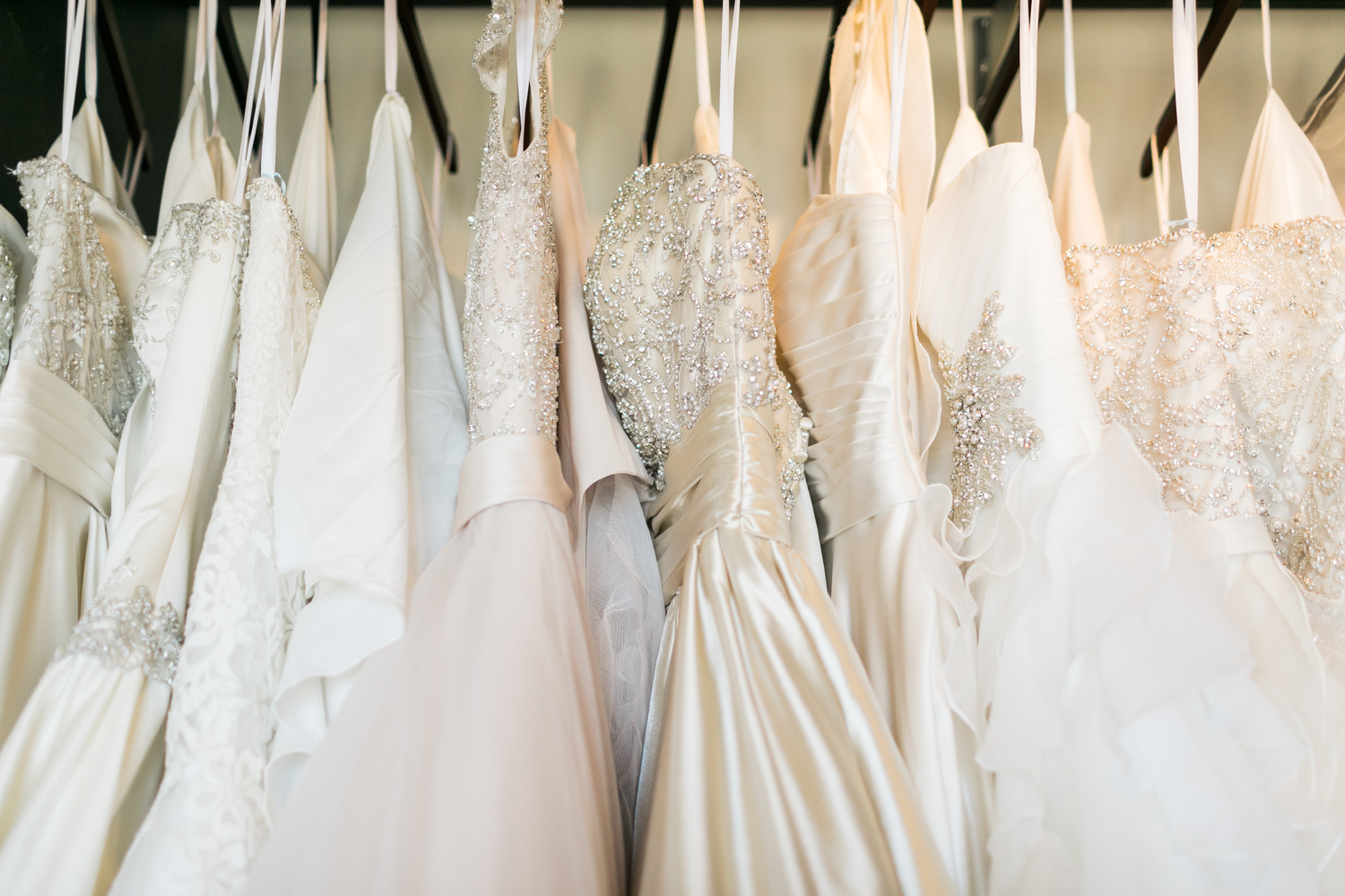 The best wedding dress shops in every southern state for Wedding dress shops in oklahoma city