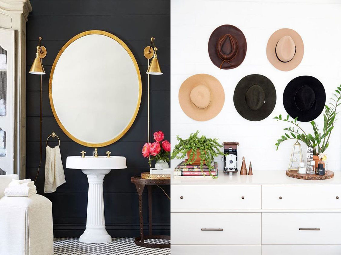 Pinterest Says These Home Décor Trends Will Be Huge for ...